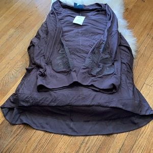 Soft & Cozy loungewear set color gray 1XL